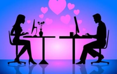 Long distance relationships guide / Image illustration