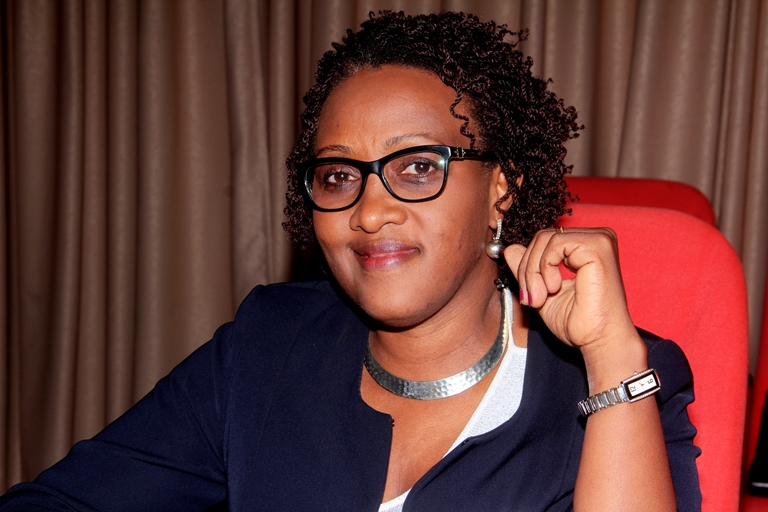 """Claudette Ngendandumwe :""""We were a bit inconvenienced but life must go on"""""""