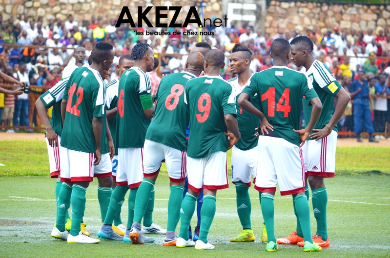 Burundi-DRC: The list of 32 players shortlisted, the unexpected and the missing ones !