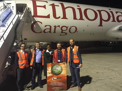 ET Cargo Launches New Flights to Istanbul and Beirut