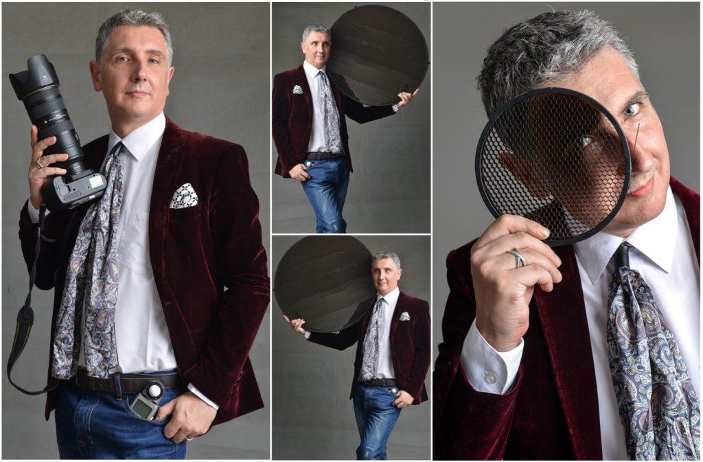 Giulio Molfese , international photographer