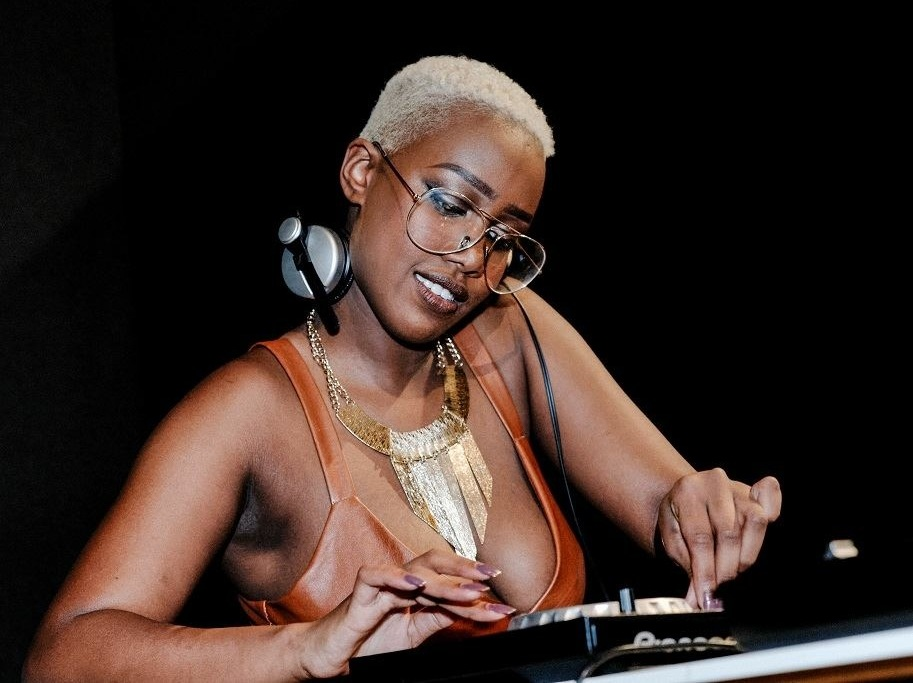 19 years old, cool woman and DJ, meet Landryne Uwimana a.k.a DJ Lala (2nd Part)