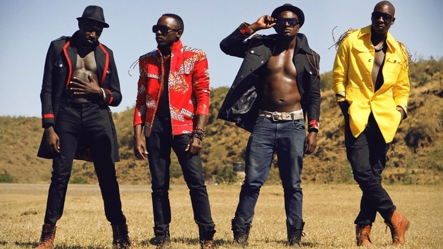 7 interesting things you (probably) do not know about Sauti Sol