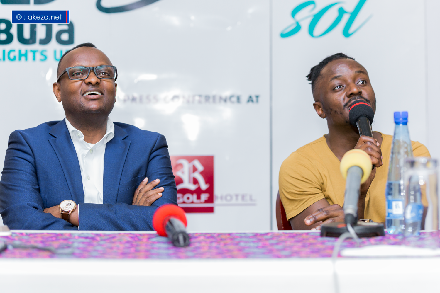 Sauti Sol coming back to their second home; Burundi