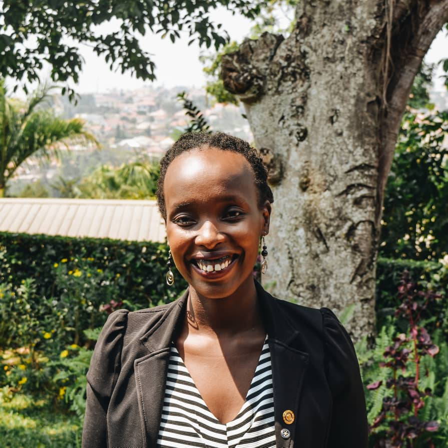 Burundians in the Diaspora: Erica MATASI GATEKA and « Love & Hands Burundi »