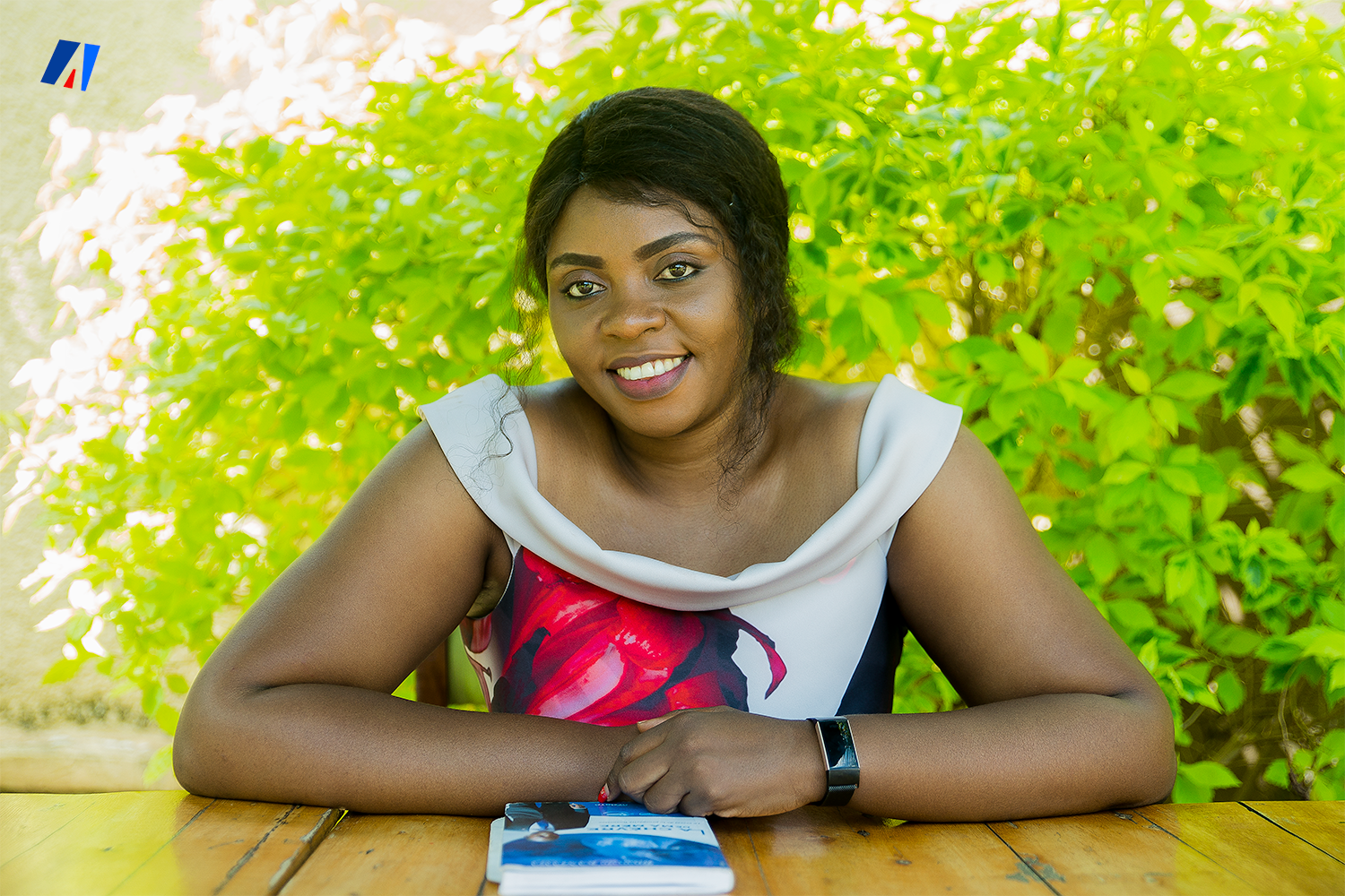 Meet Marie Chantal NZEYIMANA, founder of Rise for Africa in Norway